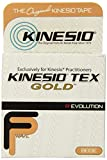 Kinesio Tex Gold Tape TWO Rolls 2'' x 16.4' Beige