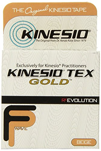 Kinesio Tex Gold FP Tape - Beige - 2\