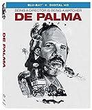 De Palma [Blu-ray + Digital HD]