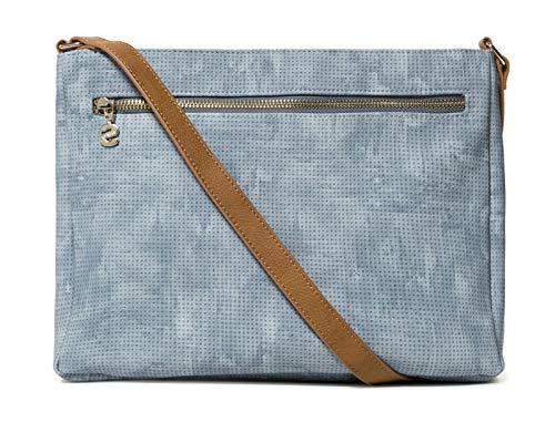 Atila Women Bandolera Mujer Desigual azul Palo Bolsos Bag Espot Azul 1Hq5aPaw