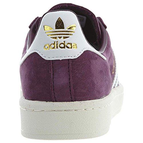 Women BY9843 Shoes Originals adidas Purple Campus USWF6q1qx