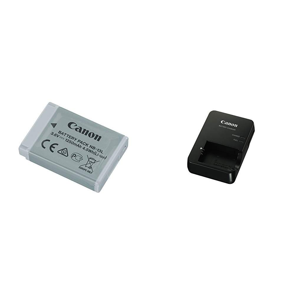Canon Battery Pack NB-13L by Canon