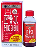 SOLSTICE MEDICINE COMPANY - Zheng Gu Shui External Analgesic Lotion Spray, 2.0 Oz