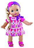 Little Mommy Sweet As Me Boho Chic Doll, Baby & Kids Zone