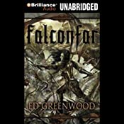 Falconfar: The Falconfar Saga, Book 3 | Ed Greenwood