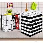 Utopia Cotton Kitchen Towels