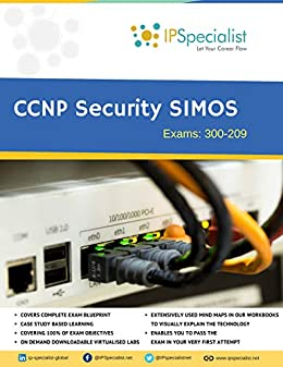 Ccnp Security Simos 300-209 Official Cert Guide Pdf