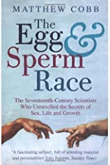 The Egg And The Sperm Race Mass Market Paperback
