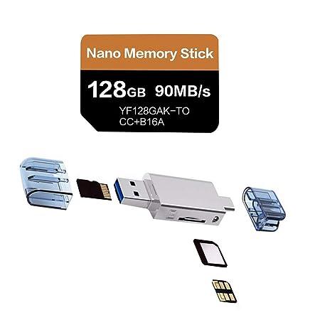 Provide the best Reemplazo de la Tarjeta de Memoria Nano ...