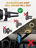 Phone Holder For Car – Car Phone Mount – Magnetic Air Vent Car Mount – Universal Cell Phone Holder – Magnetic Car Mount – Air Vent Mount – Car Phone Holder – iPhone Samsung and More – for Women Men