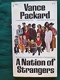 Nation of Strangers, Vance Packard, 0671786628