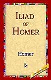 The Iliad of Homer, Homer, 1595401482