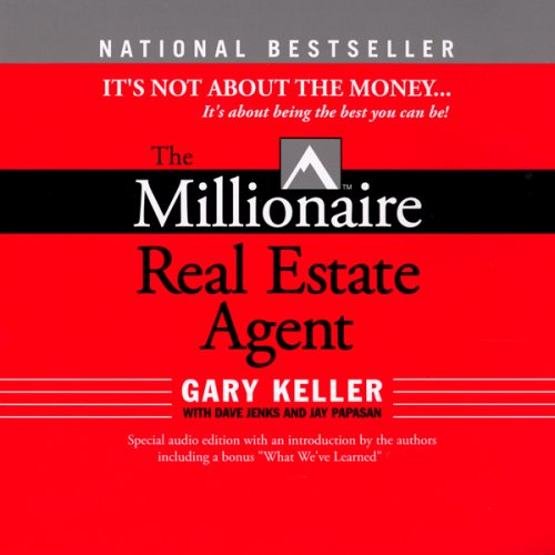 Pdf Money The Millionaire Real Estate Agent