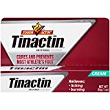 Tinactin Antifungal Cream for Athlete's