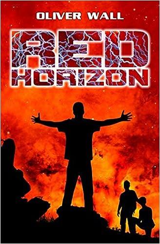 Book Red Horizon