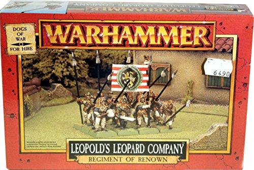 Leopold Leopard (Leopold's Leopard Company)