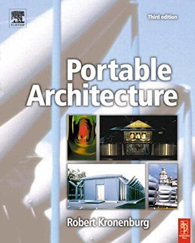 Portable Architecture, Third Edition