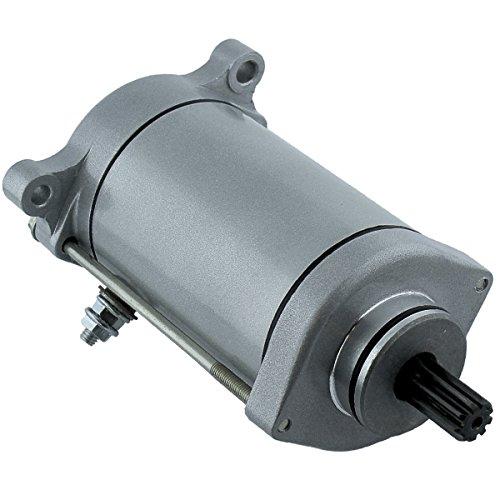 Caltric STARTER Fits SUZUKI VL1500 VL-1500 VL1500B Intruder 1500 1462cc 1998-2004