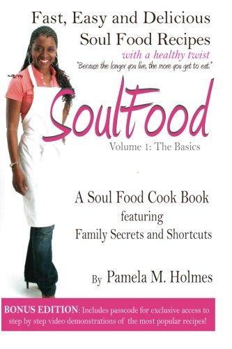 Cookbooks List The Highest Rated Quot Soul Food Quot Cookbooks