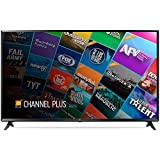 "Best 60 Inch Led Tvs - LG 60UJ6050 60"" 4K UHD HDR Smart LED Review"