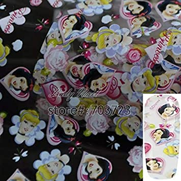 Amazon com: Tempea Disney cartoon Princess Snow White emoji
