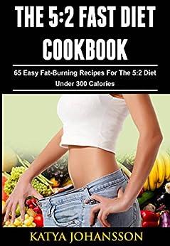 Cookbook Fat Burning Recipes Under Calories ebook product image