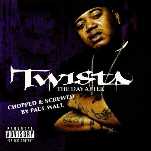 Twista - The Day After By Twista - Zortam Music