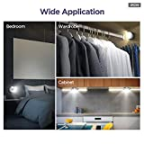 5 Pack IPOW LED Battery-Powered Wireless Night