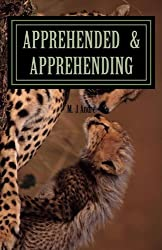 Apprehended & Apprehending (Soaring In The Wilderness With God! Book 1)