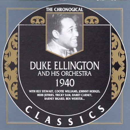 Duke Ellington Discount is Philadelphia Mall also underway 1940