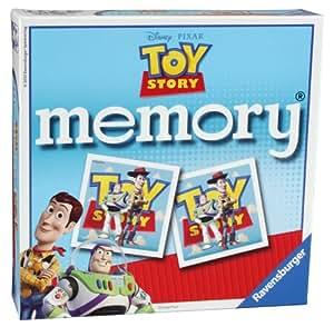 Ravensburger Toy Story juego de memoria