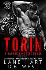 Torin (Savage Kings MC Book 3)