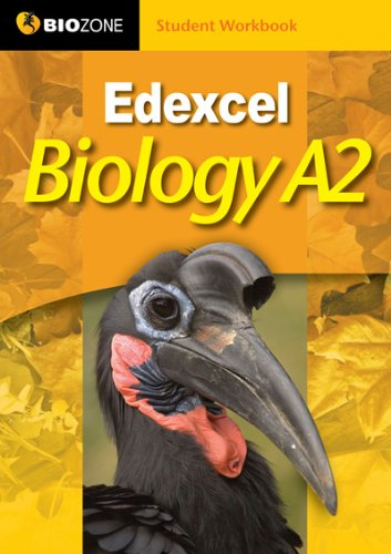 Edexcel Biology A2: Student Workbook
