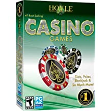 Hoyle Casino Games 2011