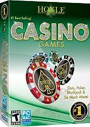 Hoyle Casino Games 2011