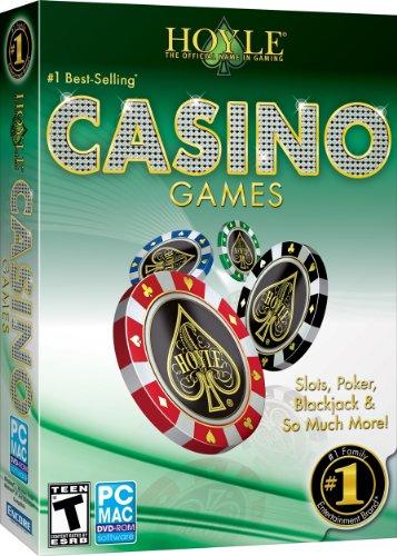 casino games software - 5