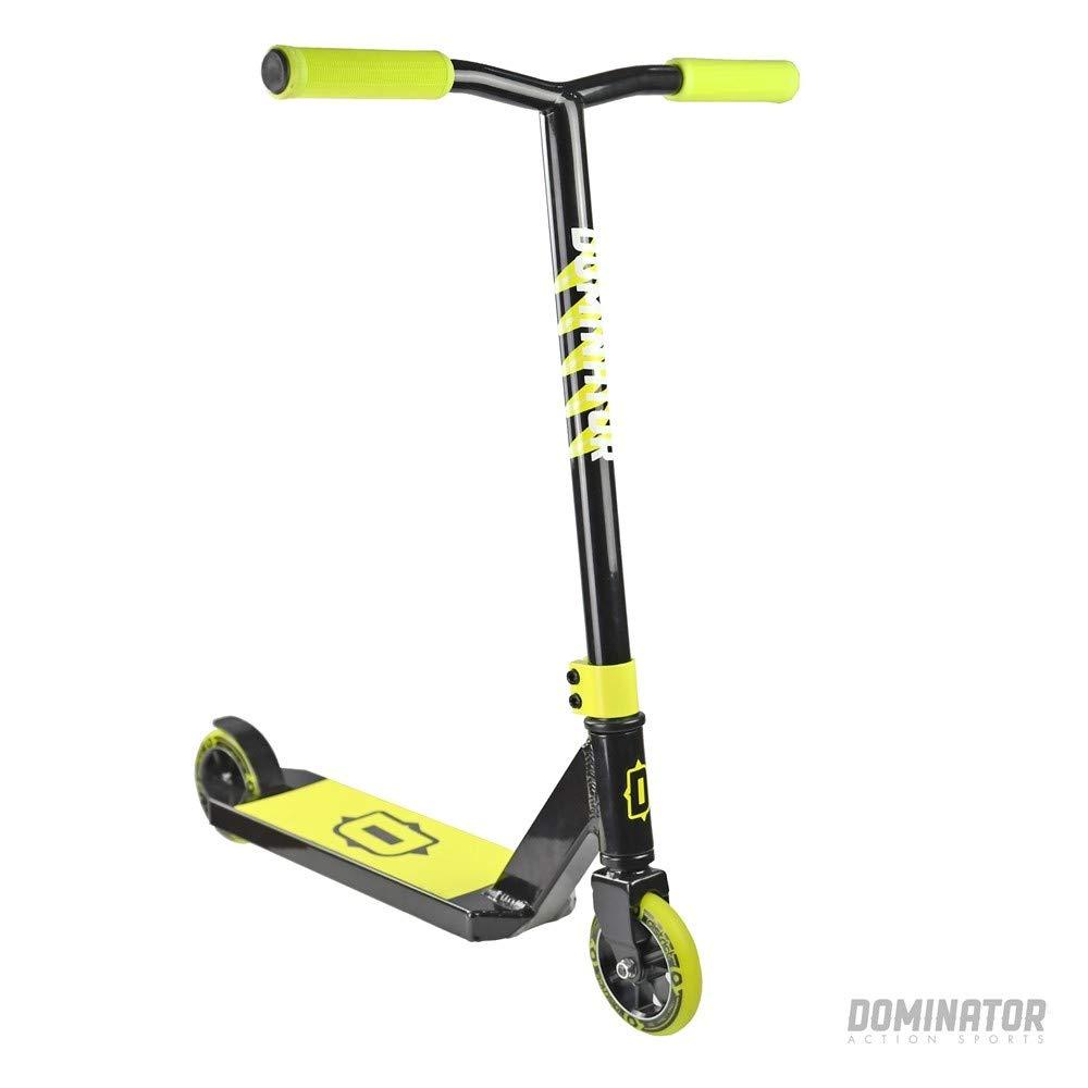 Dominator Trooper Complete Pro Stunt Scooter