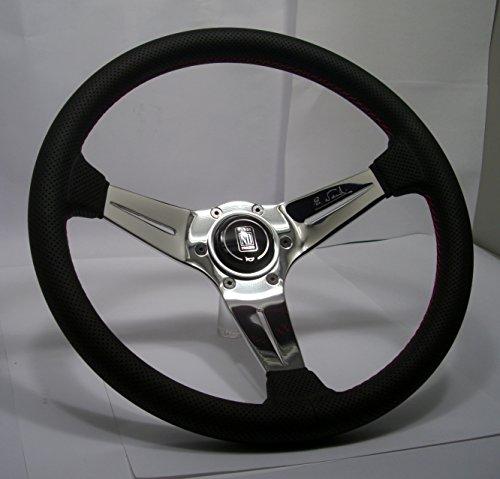 nardi deep dish steering wheel - 8