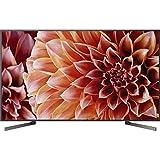 Sony XBR65X900F 65-Inch 4K Ultra HD Smart LED TV with Alexa Compatibility