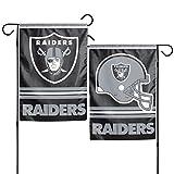 NFL Oakland Raiders Garden Flag