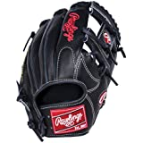 Rawlings Heart of the Hide Players Series Baseball Gloves, 11.25""