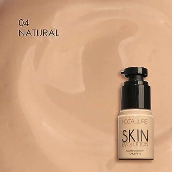 Bb & Cc Cremes Natürliche Bb Cream Make-up Grundlage Feuchtigkeits Öl-control Concealer Creme Gesicht Basis Kosmetik Bequem Und Einfach Zu Tragen