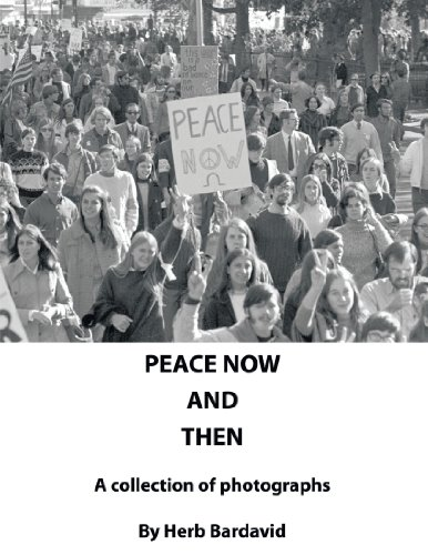 Peace Now and Then by Brand: AuthorHouse