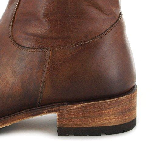 Evo Evo Evo Uomo Stivali Boots9491 Tang Chelsea Sendra wvqHBO