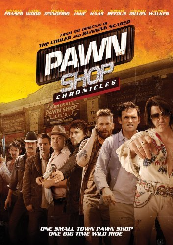 Pawn Shop Chronicles by ANCHOR - The Online Bay Shop