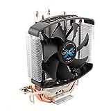 zalman bracket - ZALMAN CNPS5X Performa CPU Air Cooler With 92mm Cooling Fan