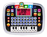Toys : VTech Little Apps Tablet, Black