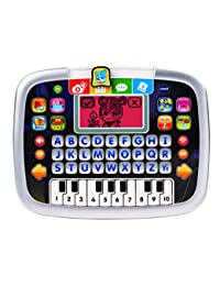 VTech Little Apps Tablet, Black BOBEBE Online Baby Store From New York to Miami and Los Angeles