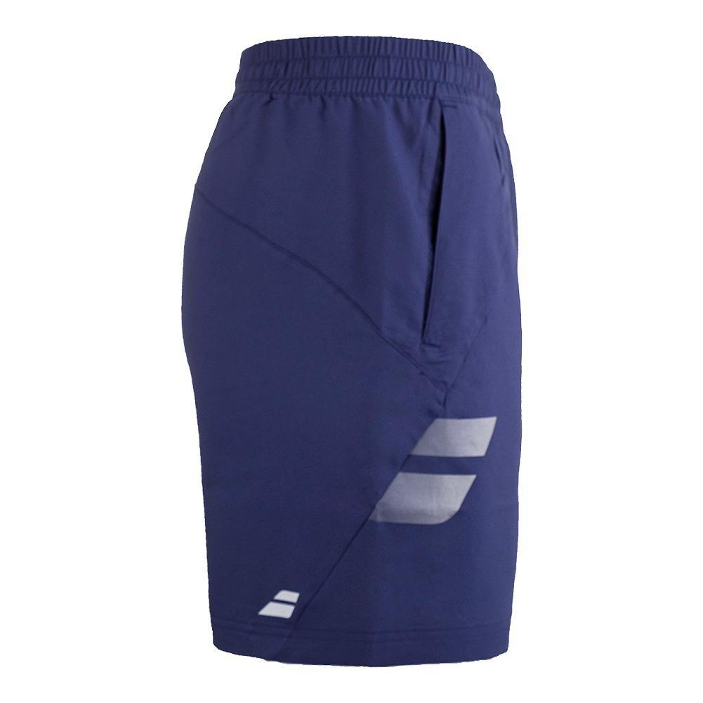 Babolat Men`s Core 8 Inch Tennis Short- 3MS17061-S17