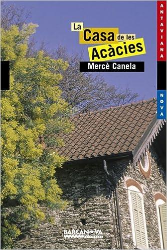 La Casa de les Acàcies Llibres Infantils I Juvenils - Antaviana - Antaviana Blava: Amazon.es: Mercè Canela: Libros